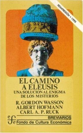 camino eleusis wasson